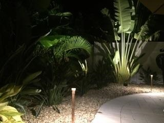 Knowing the difference between line voltage low voltage and led here at outdoor lighting perspectives of clearwater tampa bay we often receive inquiries about residents interested in line voltage outdoor lighting workwithnaturefo