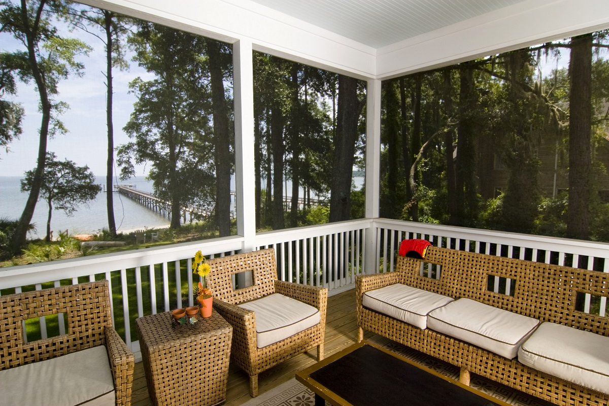 Spending-more-time-at-home-?- Consider-a-new-screened-porch-addition-for-your-Fort-Wayne-home