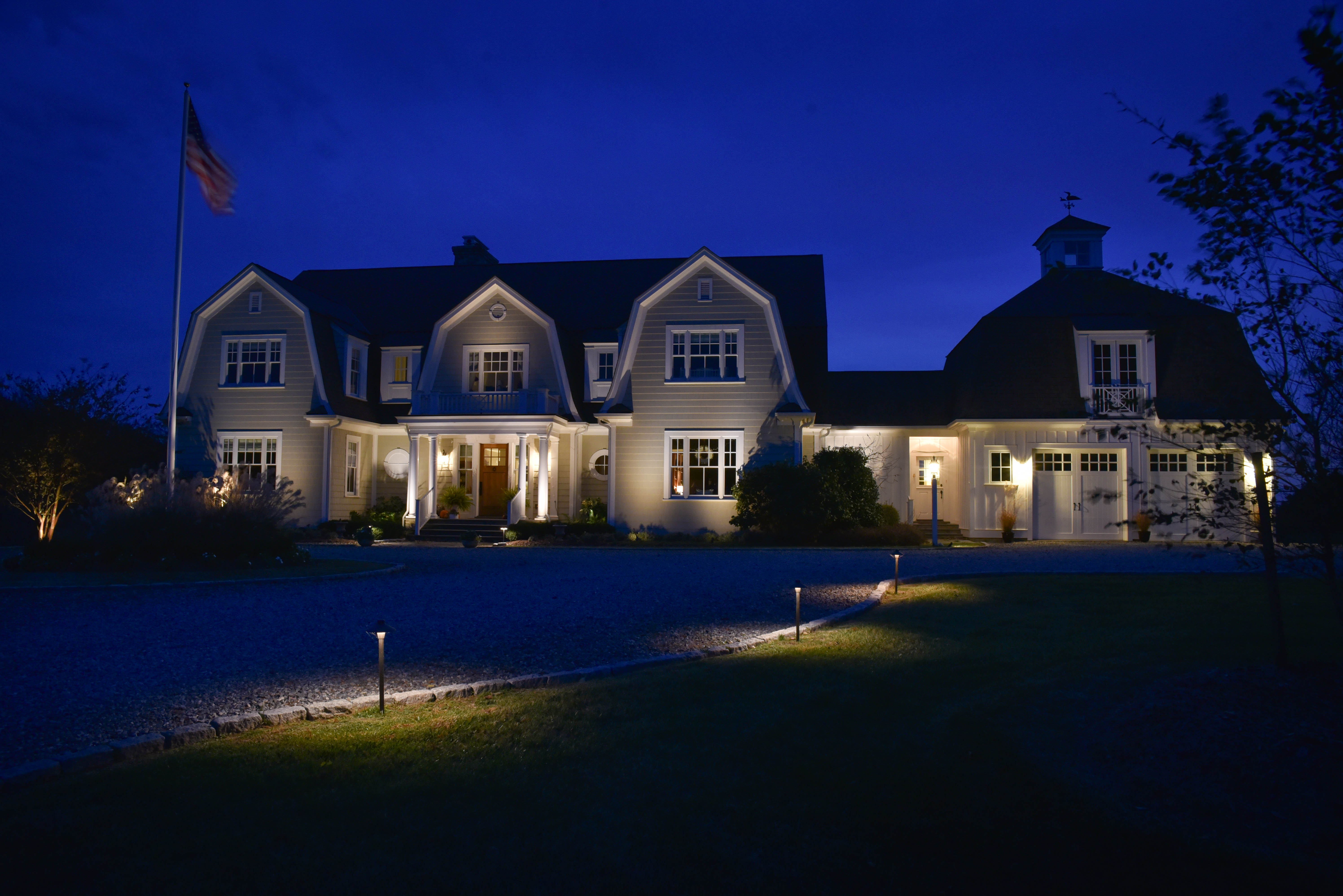 architectural lighting in northern virginia