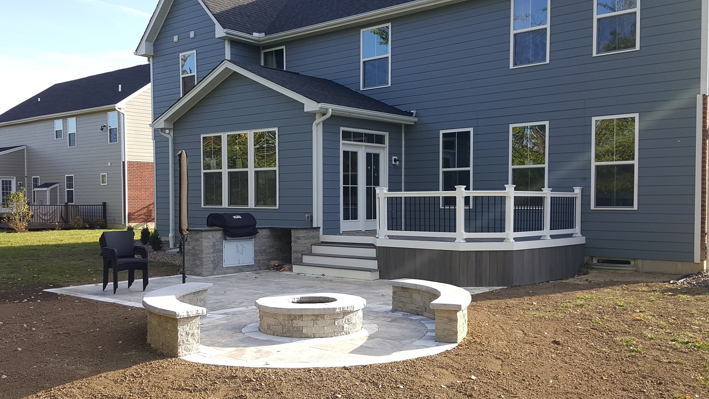 New-TimberTech-deck-addition-as-part-of-this-outdoor-living-combo-space-in-Centerville