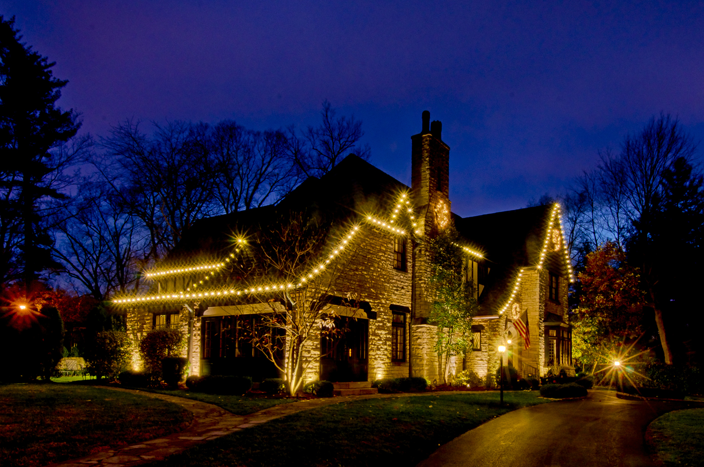 St. Louis Christmas Lighting Company