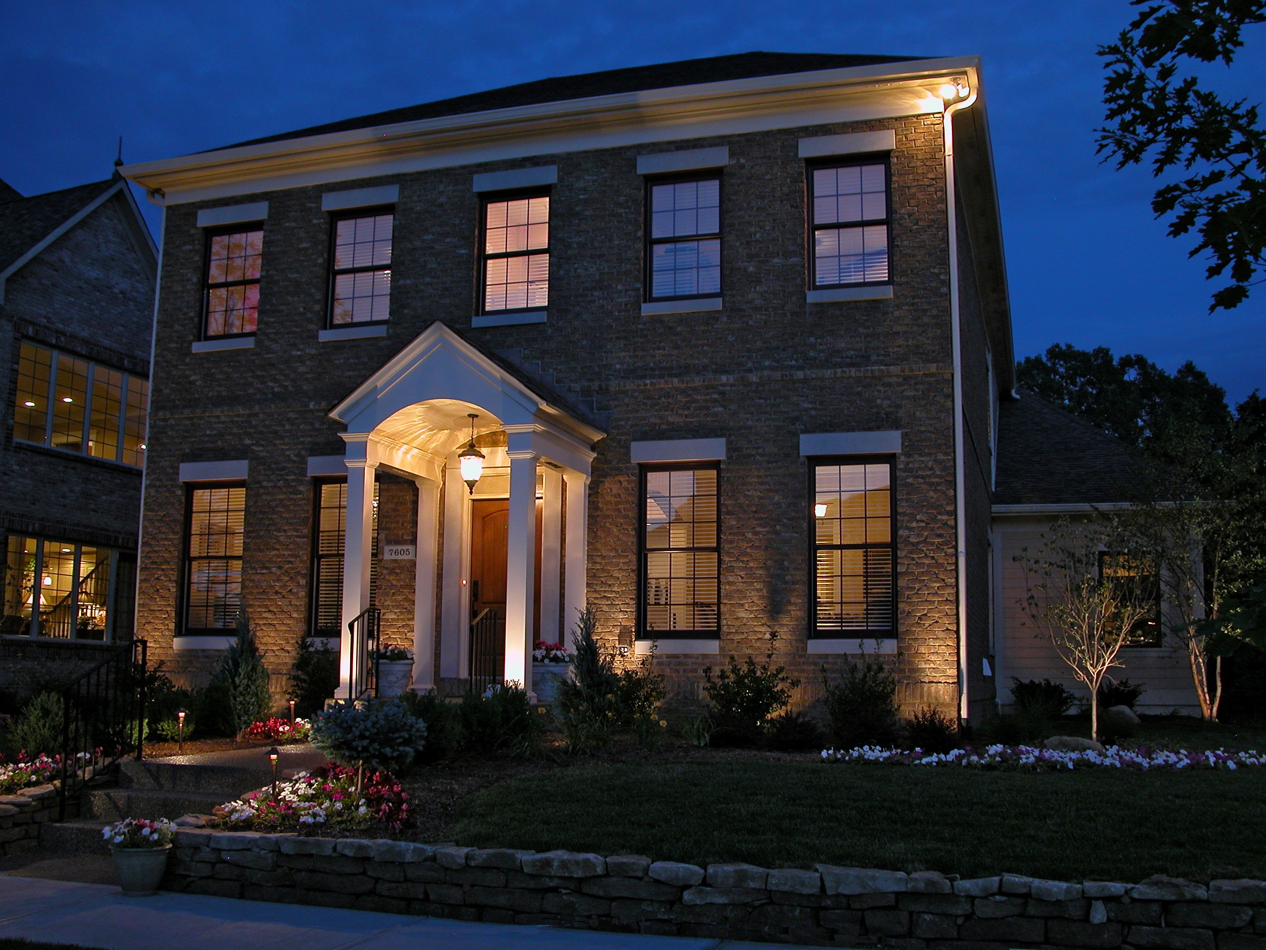 outdoor lighting perspective. Don\u0027t Make Charlotte Landscape Lighting An Afterthought To Your  Additions | Outdoor Lighting Perspectives Outdoor Perspective S