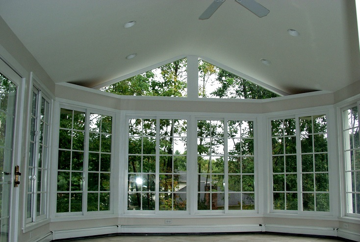 Columbia SC Sunroom Builder -- Constant Comfort and Brighter Days Thumbnail