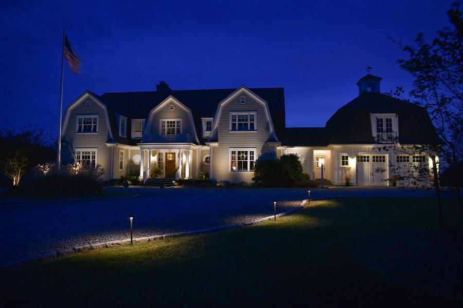 Leesburg outdoor lighting designers