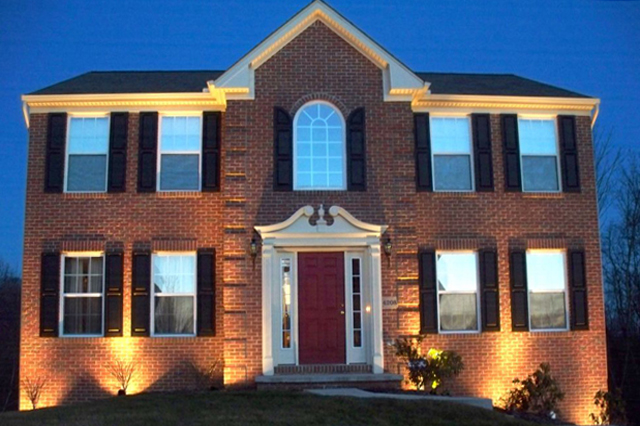Architectural Lighting enhances homes in Pittsburgh