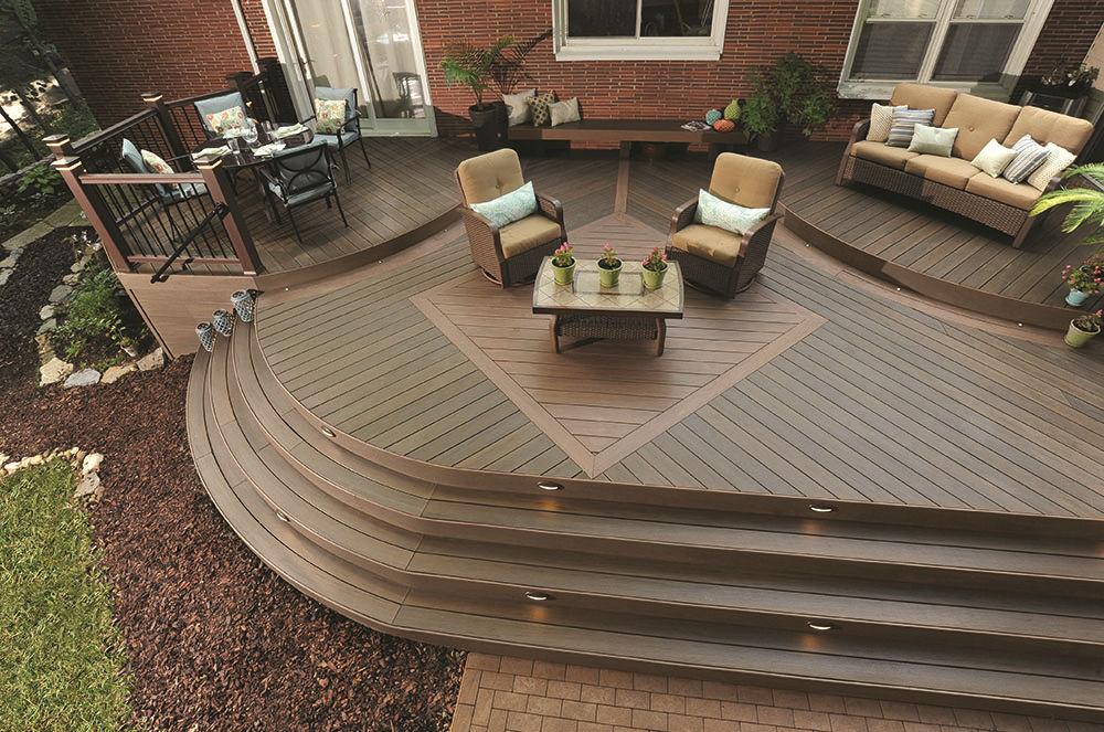 TimberTech-deck-in-Kettering