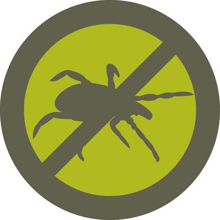 No Ticks Logo