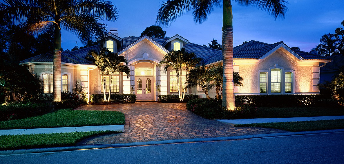 Take a light out of crime with clearwater tampa bay outdoor how clearwater tampa bay outdoor lighting helps reduce home break ins aloadofball Gallery