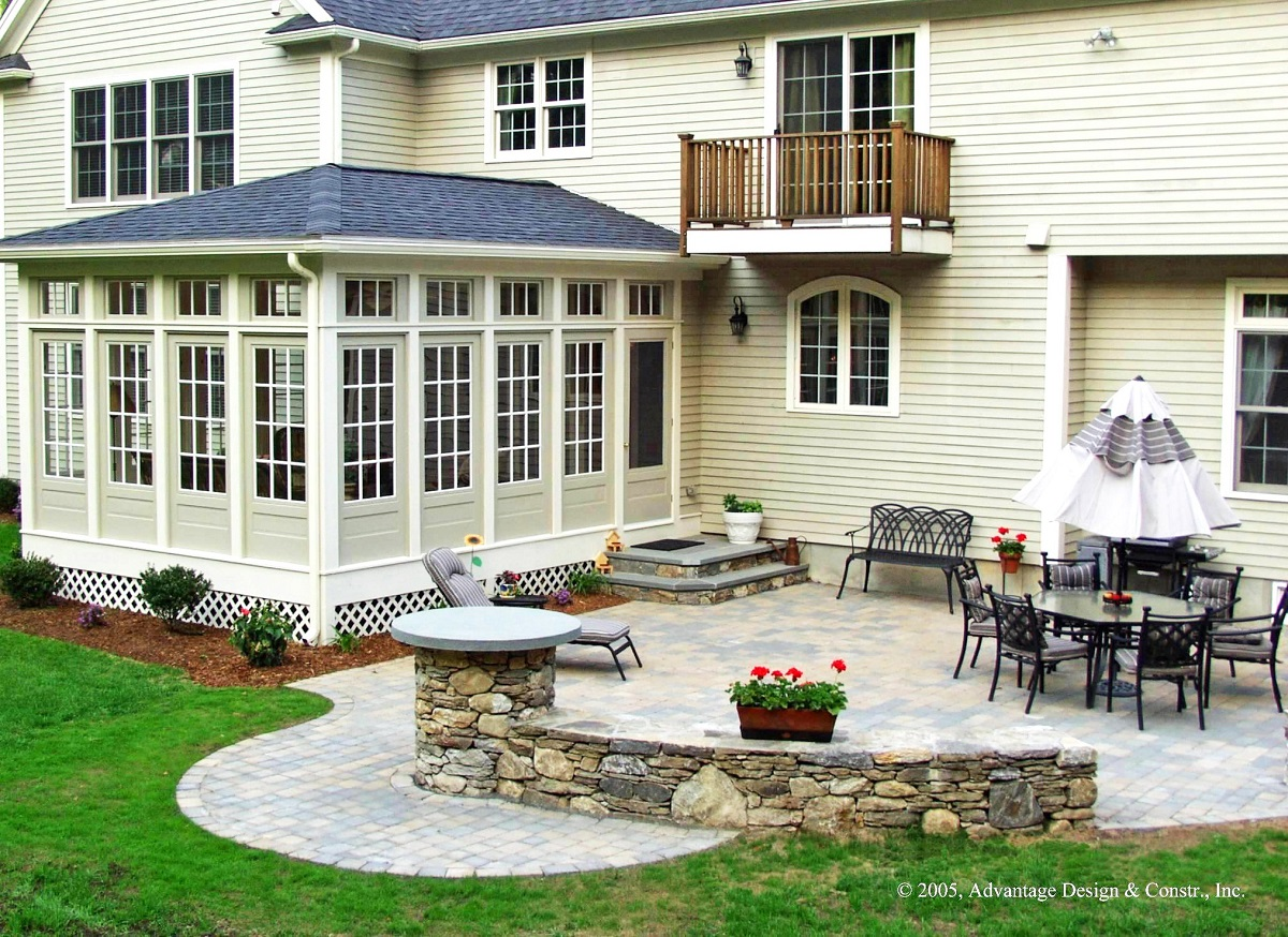 Archadeck-matches-your-outdoor-living-space-addition-meticulously-to-match-your-home