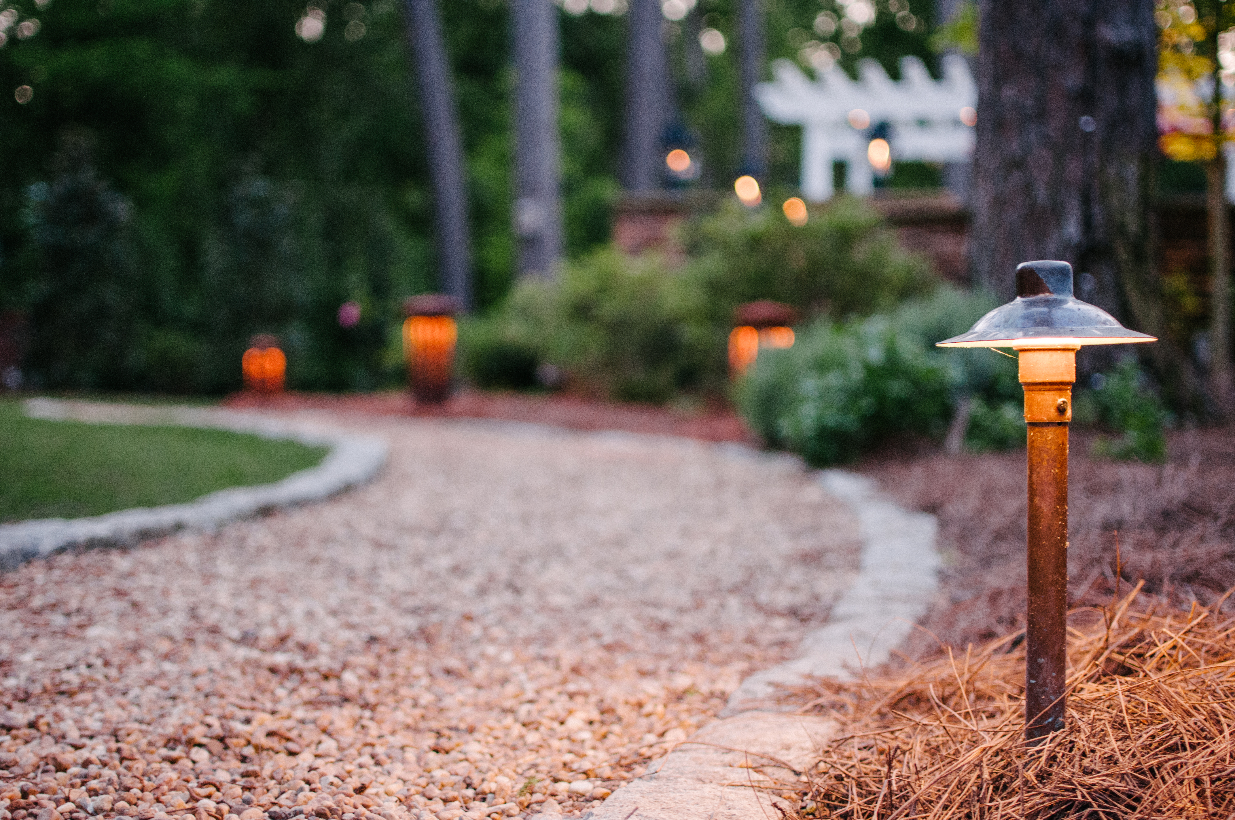 Im renovating my outdoor space should i hire my landscape company we love the fact that they can weather the toughest outdoor conditions youll love the way the solid copper and brass takes on a rich patina over time aloadofball Image collections
