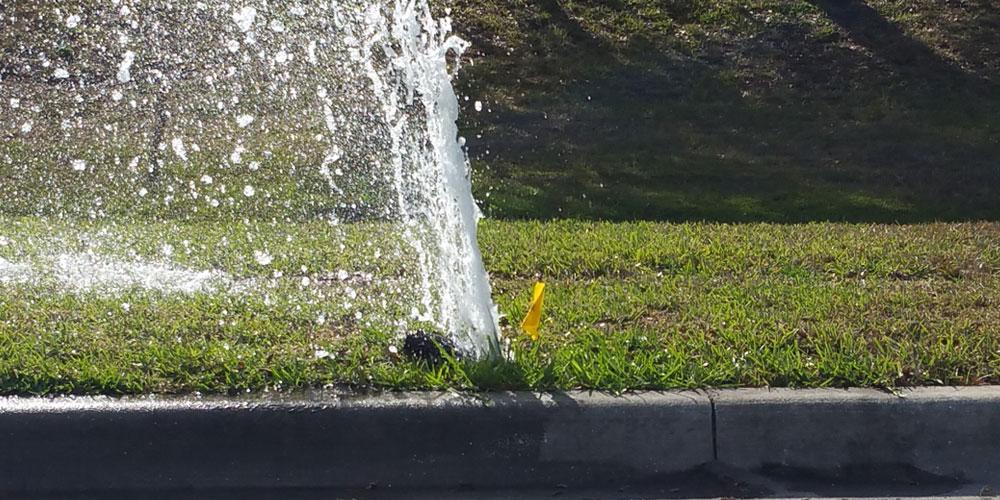Sprinkler System Repair In Raleigh Nc Conserva