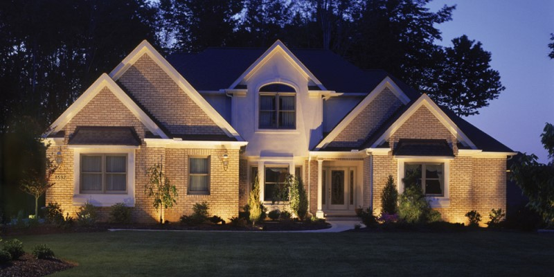 landscape lighting Lexington SC