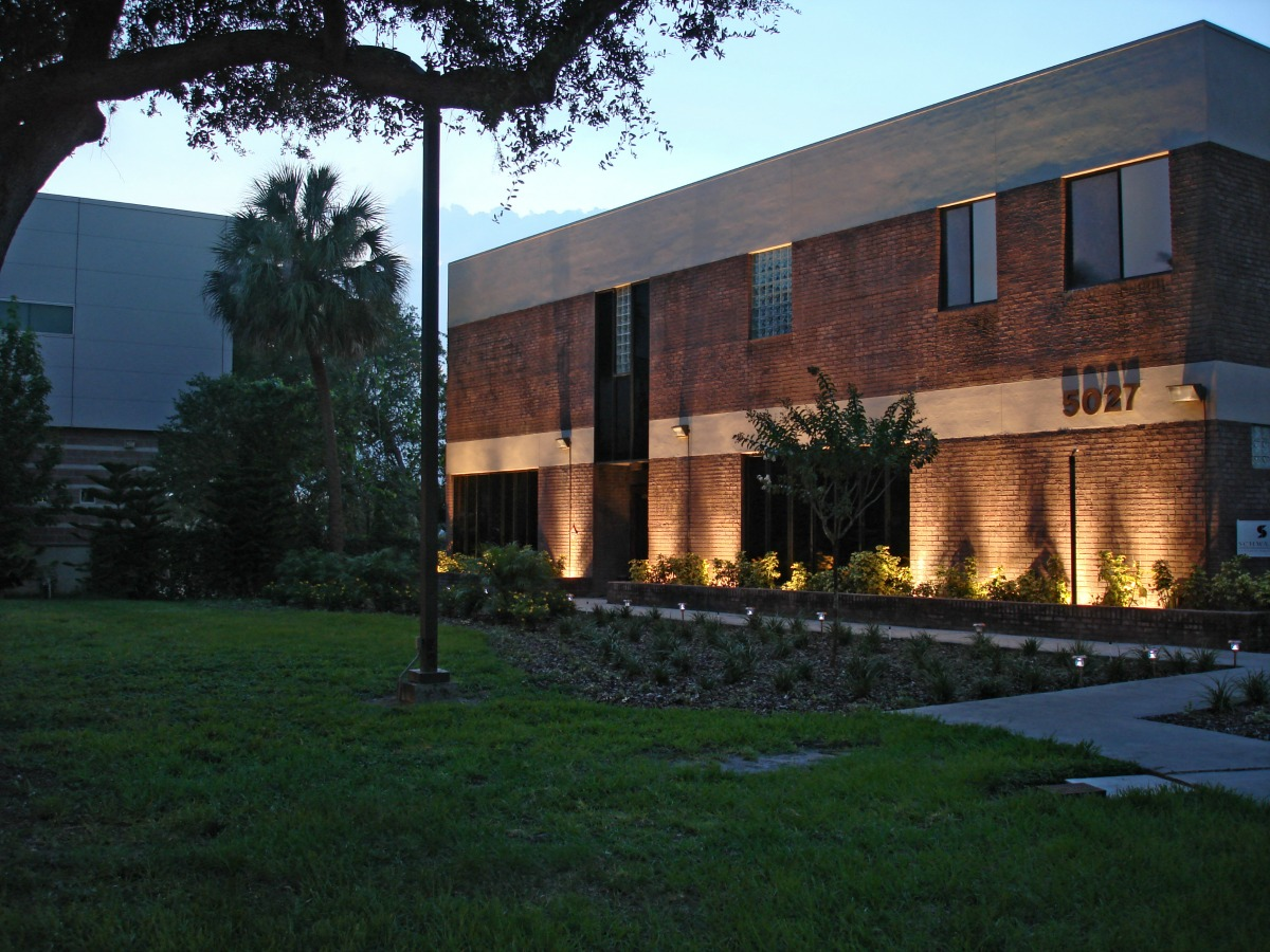 The Best Commercial Outdoor Lighting In North Houston