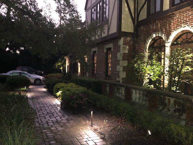 Path-lighting-adds-ambiance-and-safety