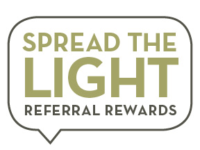 refer a friend by Outdoor Lighting Perspectives