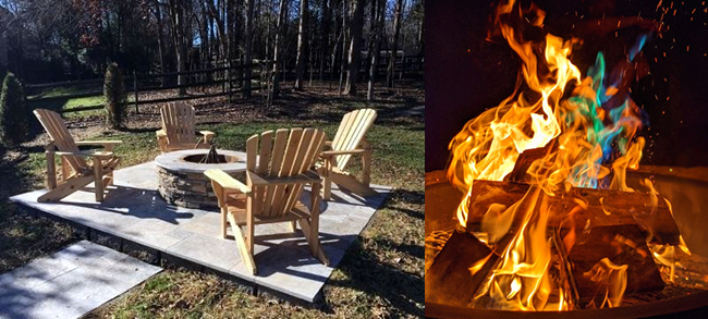 great uses for fire pits