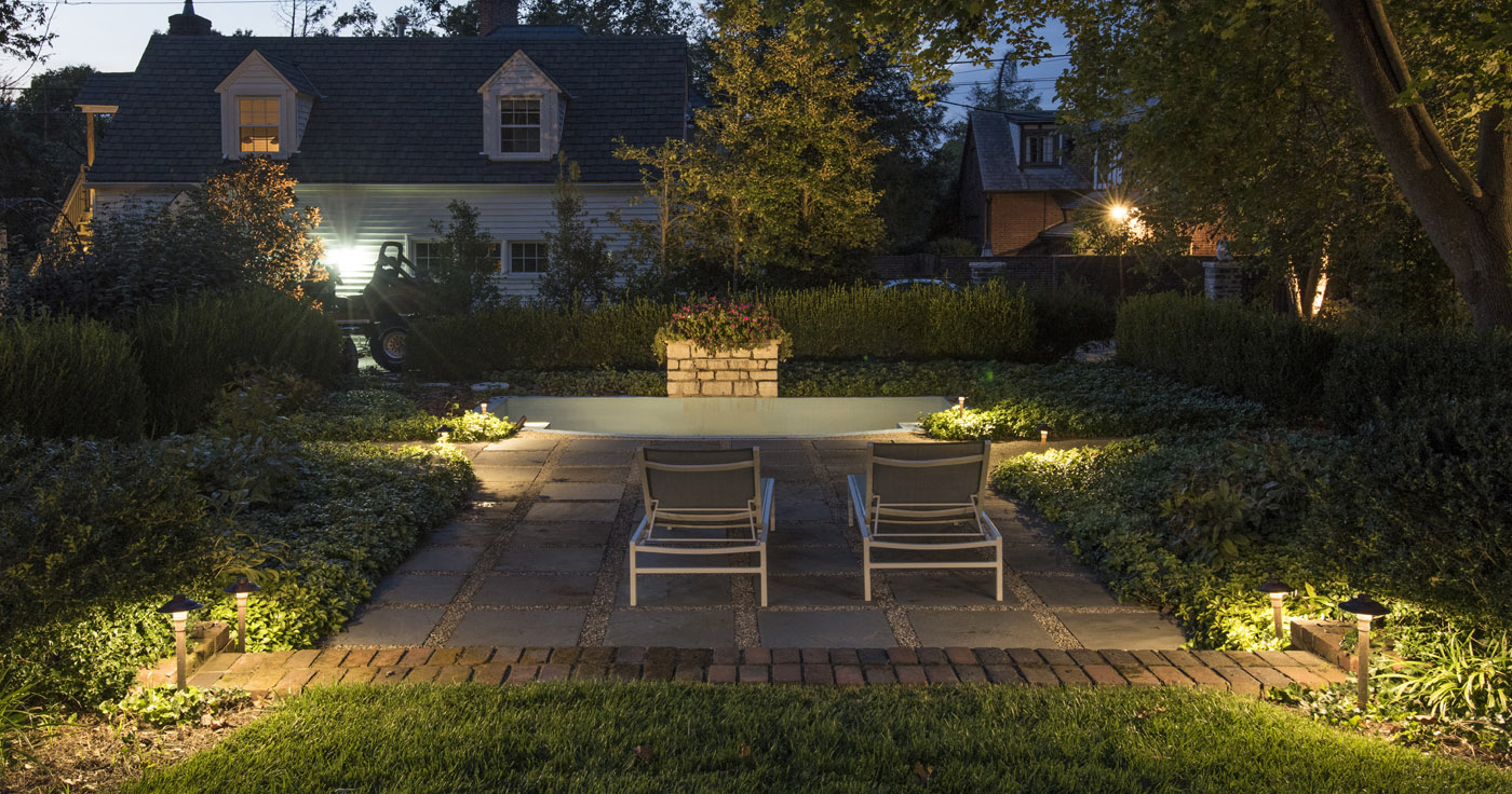 Beautiful Stunning Louisville Patio Lighting. Outdoor ...