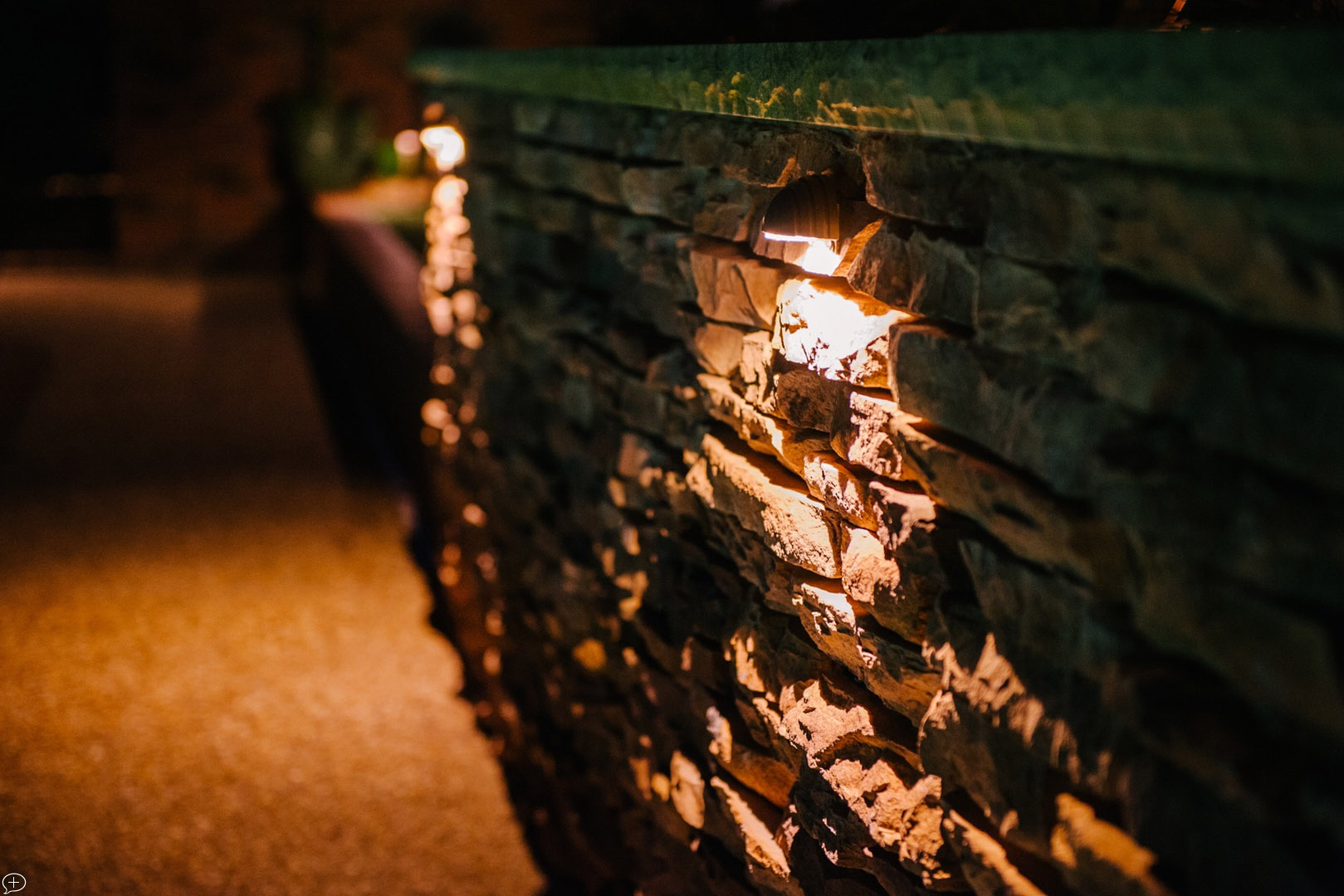 Good Louisville Patio Lighting Design Is All About The Customization