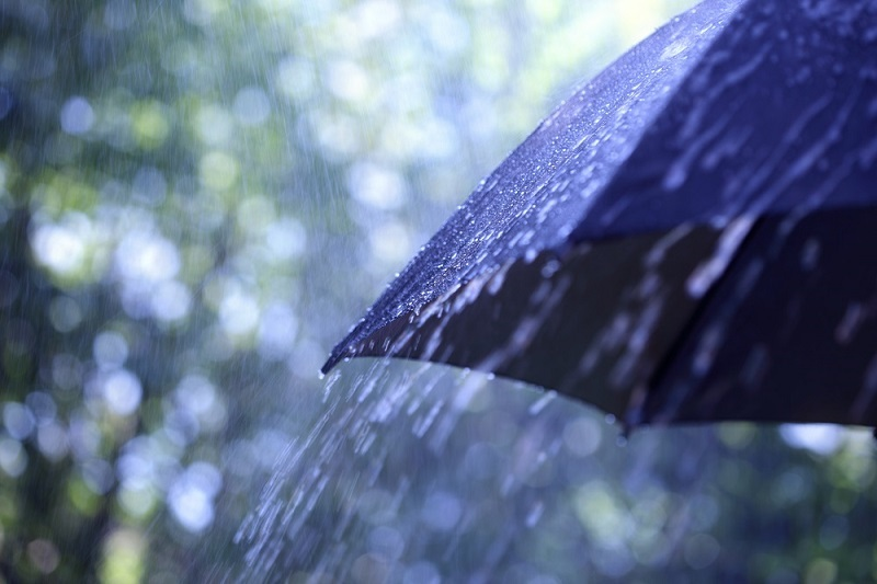 rain damage to your outdoor living areas
