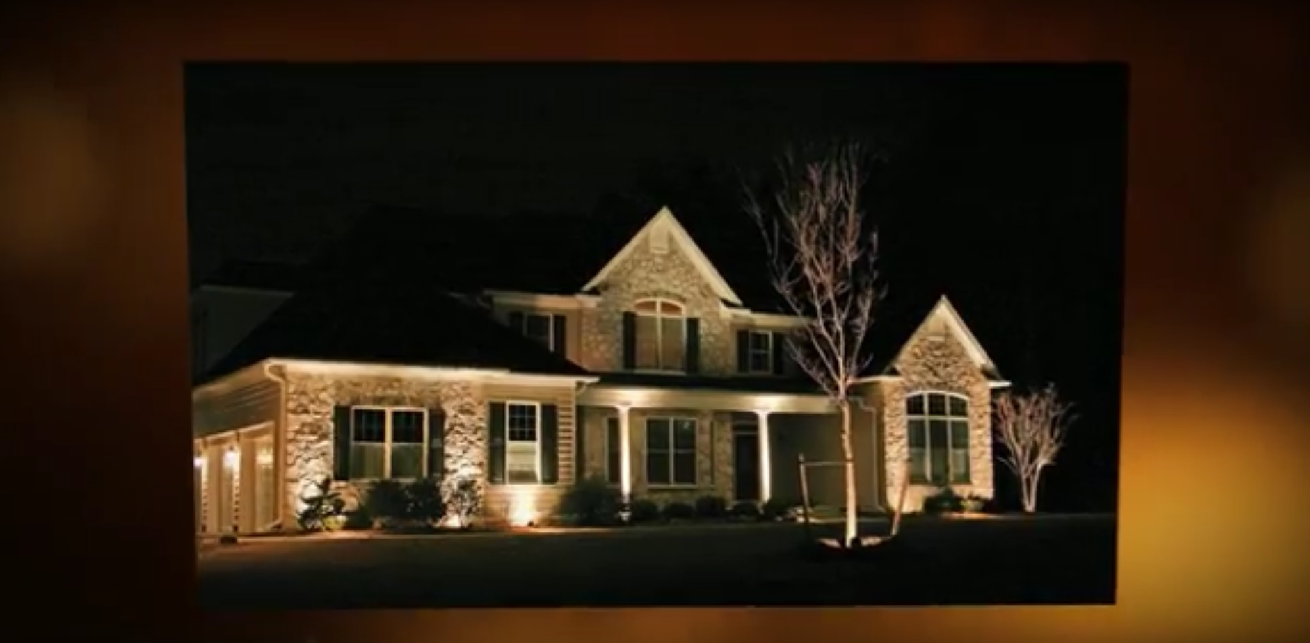 LED Outdoor Lighting Bellevue Thumbnail