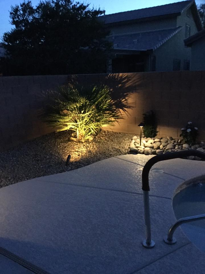 Through The Utilization Of Our High Quality, Low Voltage Landscape Lighting  Fixtures, Your Yard Can Go From Dark And Dormant To A Subtly Illuminated  Oasis ...