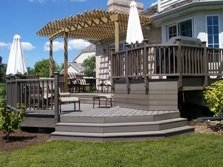 local composite deck contractor