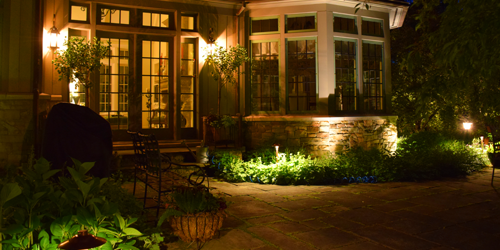 Outdoor lighting in Solon, Ohio, is much more than landscape lighting  alone. In addition to that, we specialize in architectural lighting, path  lighting, ... - Welcome To The Beautiful, Practical And Versatile World Of Outdoor