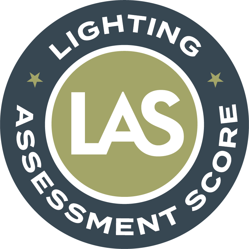 outdoor lighting design assessment