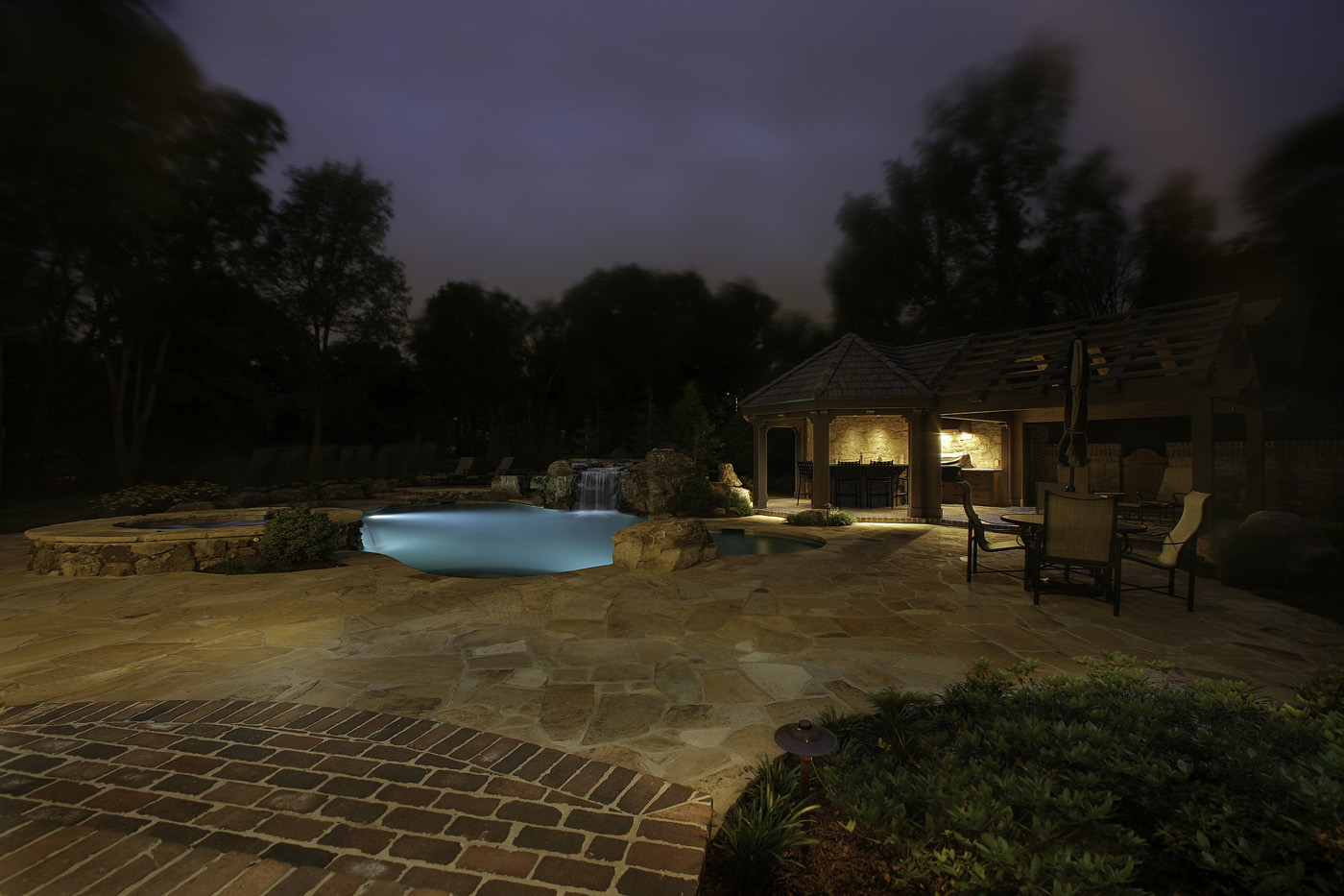 The keys to successful minneapolis deck lighting and patio lighting the keys to successful minneapolis deck lighting and patio lighting aloadofball Choice Image