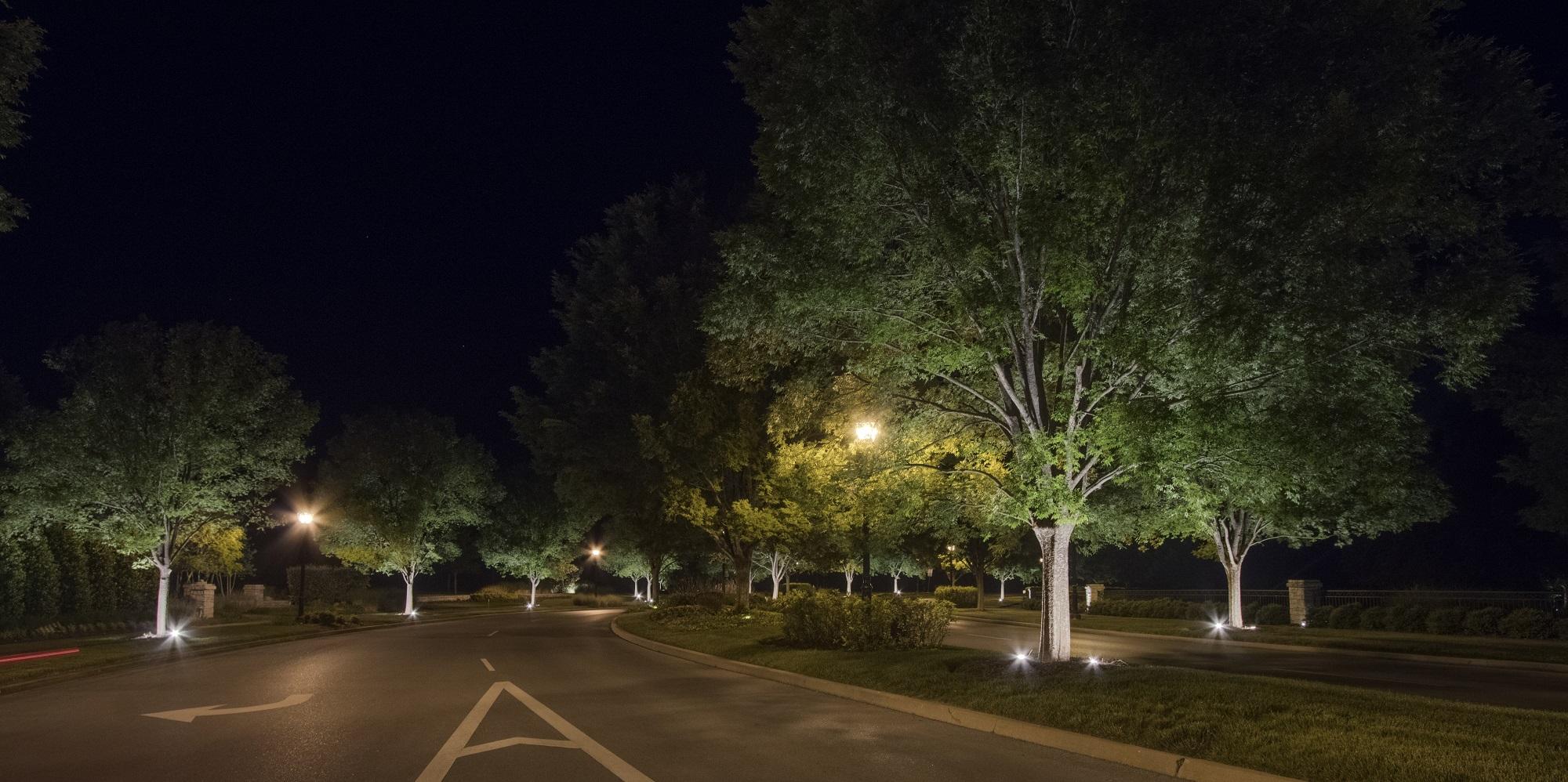 Outdoor Lighting Perspectives Nashville Outdoor Lighting