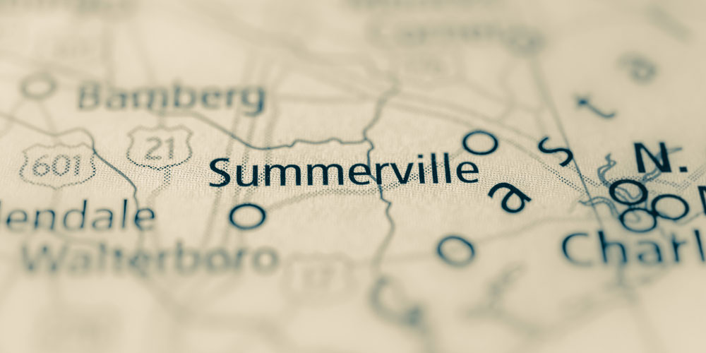 outdoor lighting company in Summerville SC