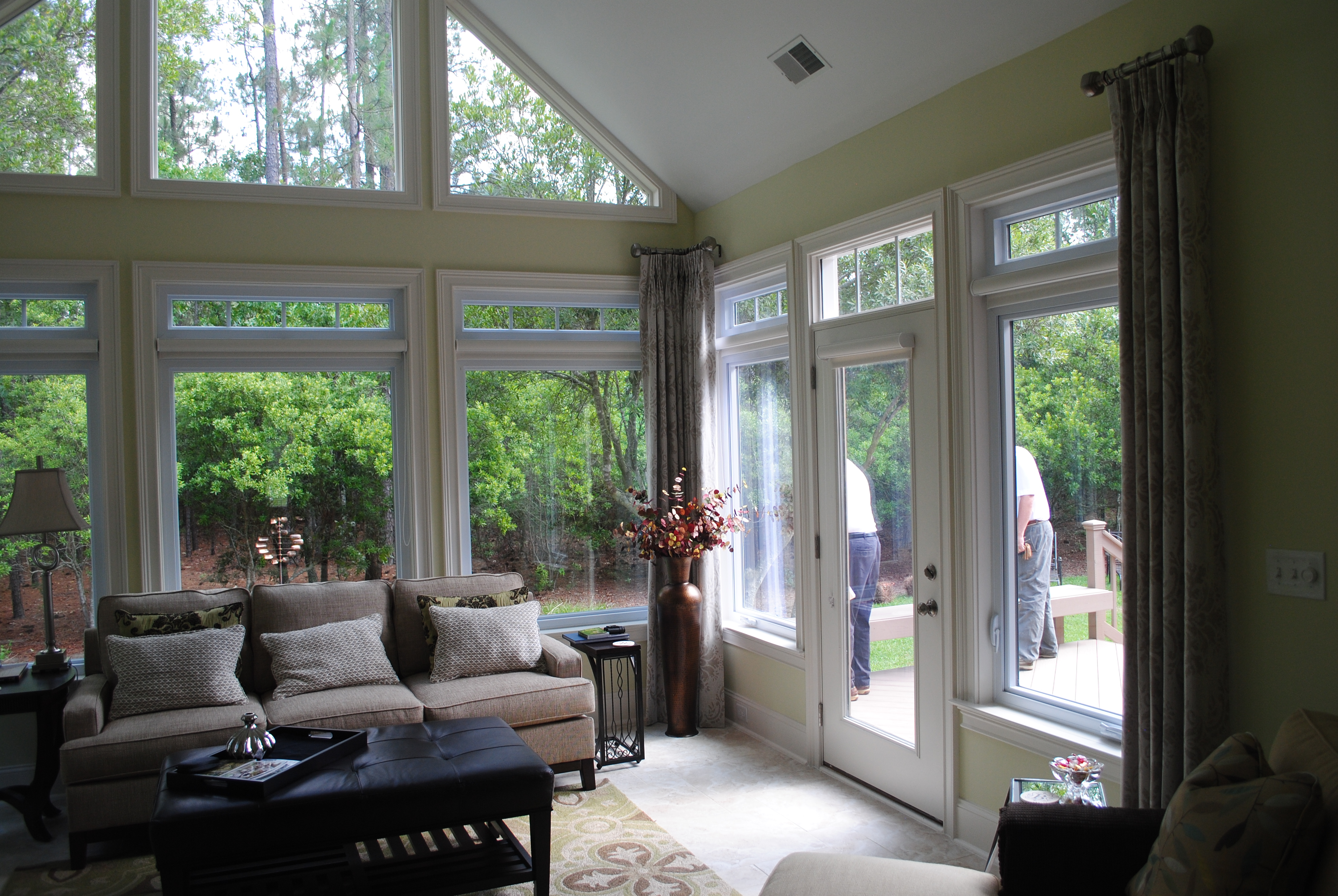 Amazing Create The Ultimate Playroom In Your Family Room U0026 Make The Sunroom An  Adult Entertaining Area.