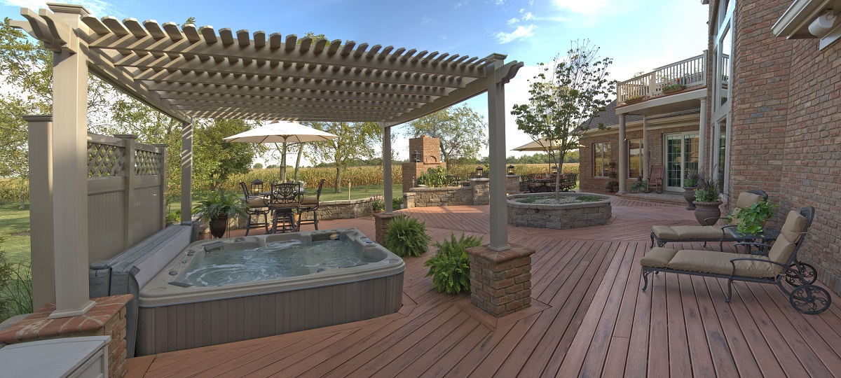 Timbertech-low-maintenance-deck