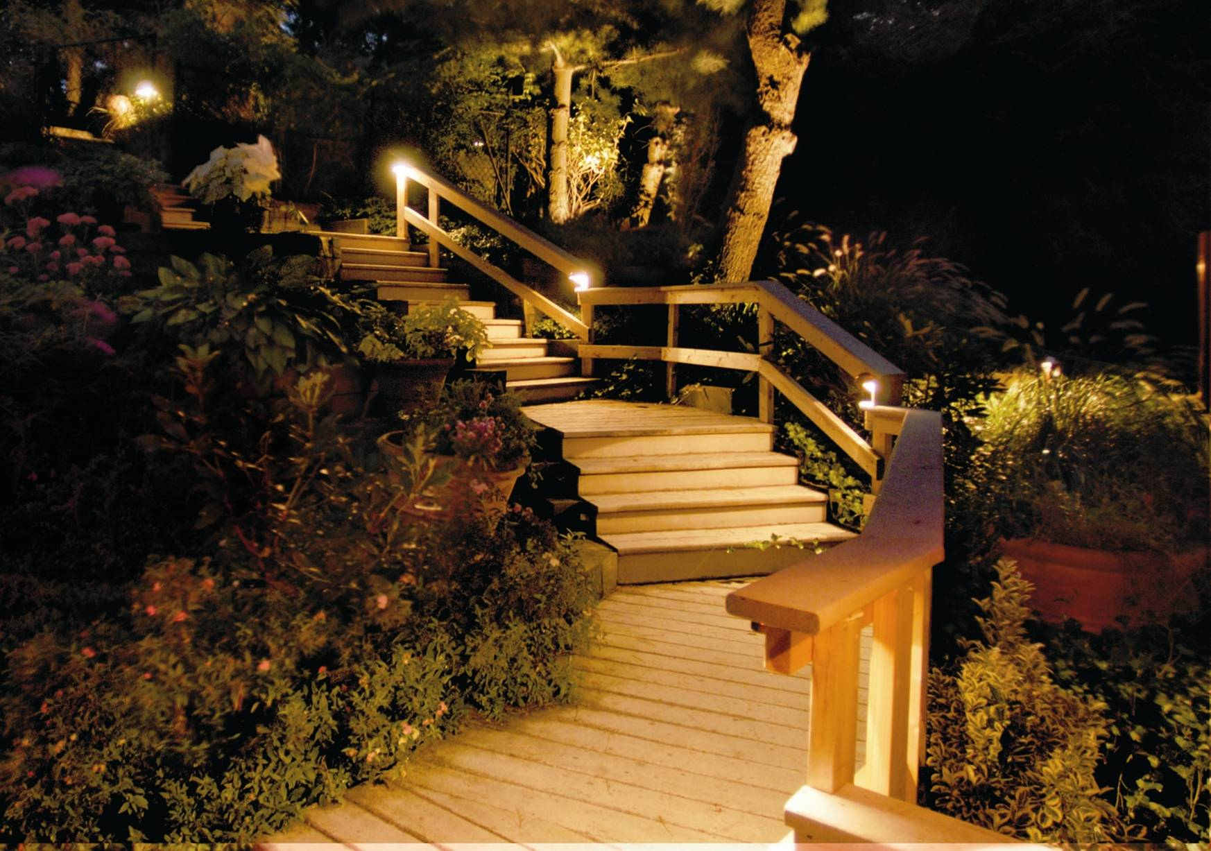 Denver deck and patio lighting outdoor lighting perspectives - How to design outdoor lighting plan ...