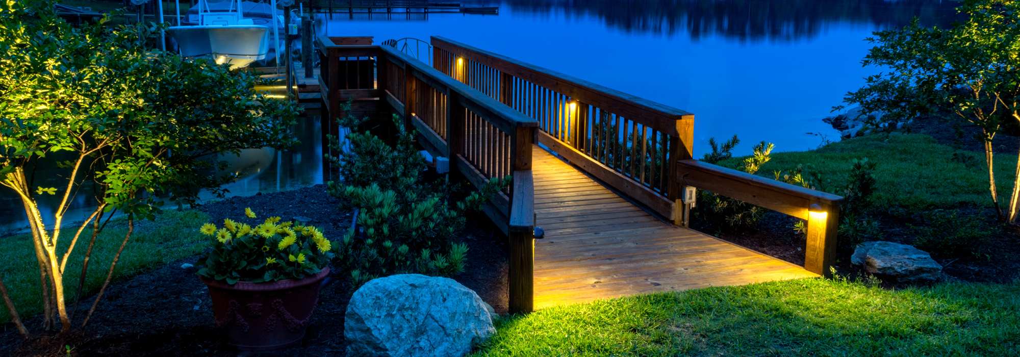 To find out why outdoor lighting perspectives of virginia beach is the most trusted name in yorktown va outdoor lighting call us today at 757 201 9042
