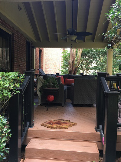 Roof-cover-over-new-deck-addition-in-Columbia-SC