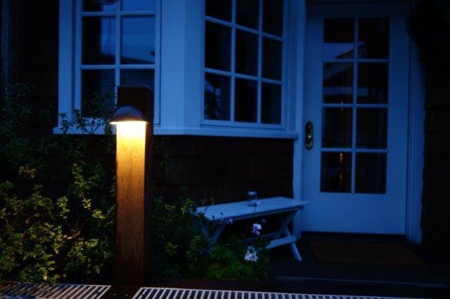 Seattle Houseboat Lighting Thumbnail