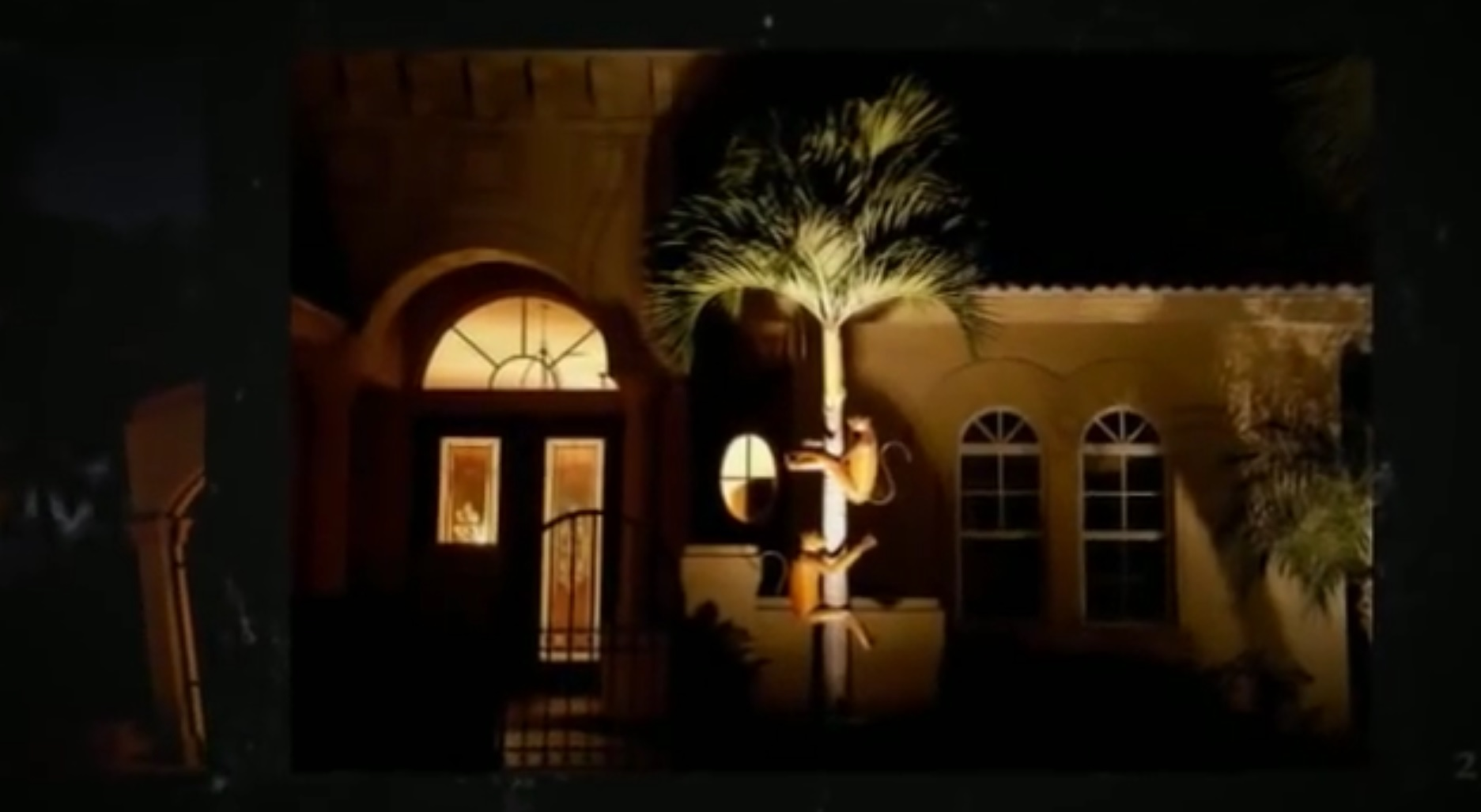 Outdoor Lighting Inspiration in Southwest Florida Thumbnail