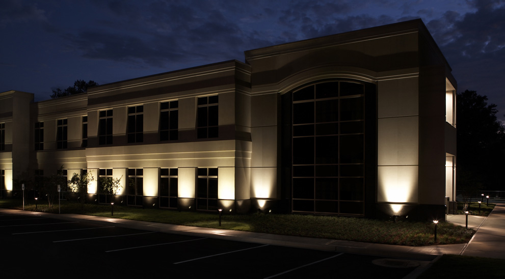 Louisville commercial led outdoor lighting to enhance your business louisville commercial led outdoor lighting to enhance your business aloadofball Images