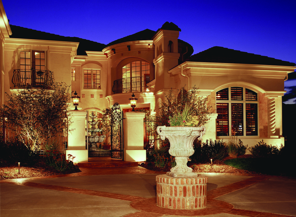 outdoor lighting perspective. If You Are In The Market To Buy, Will Probably Begin Customizing Your  Home As Soon Move In. Redecorating And Restyling A New Is What Makes Outdoor Lighting Perspective H