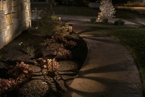The Most Stunning Outdoor Lighting Fixtures You've Ever Seen Thumbnail