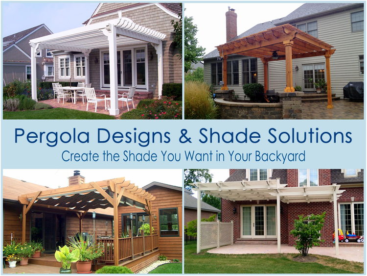 Shade Solutions Pergolas Canopies And Mosquito Curtains