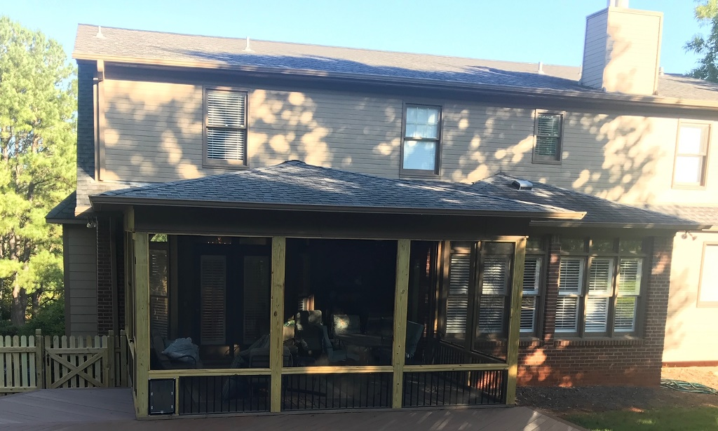 The-screened-porch-improvements-we-made-are-pet-and-people-friendly