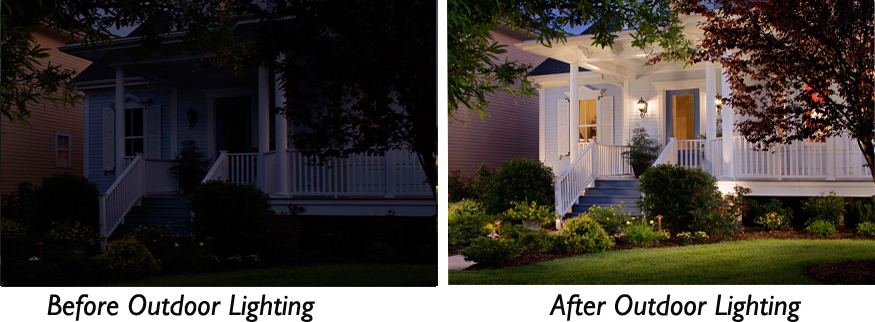 Outdoor Lighting Company Professional outdoor lighting company outdoor lighting services workwithnaturefo