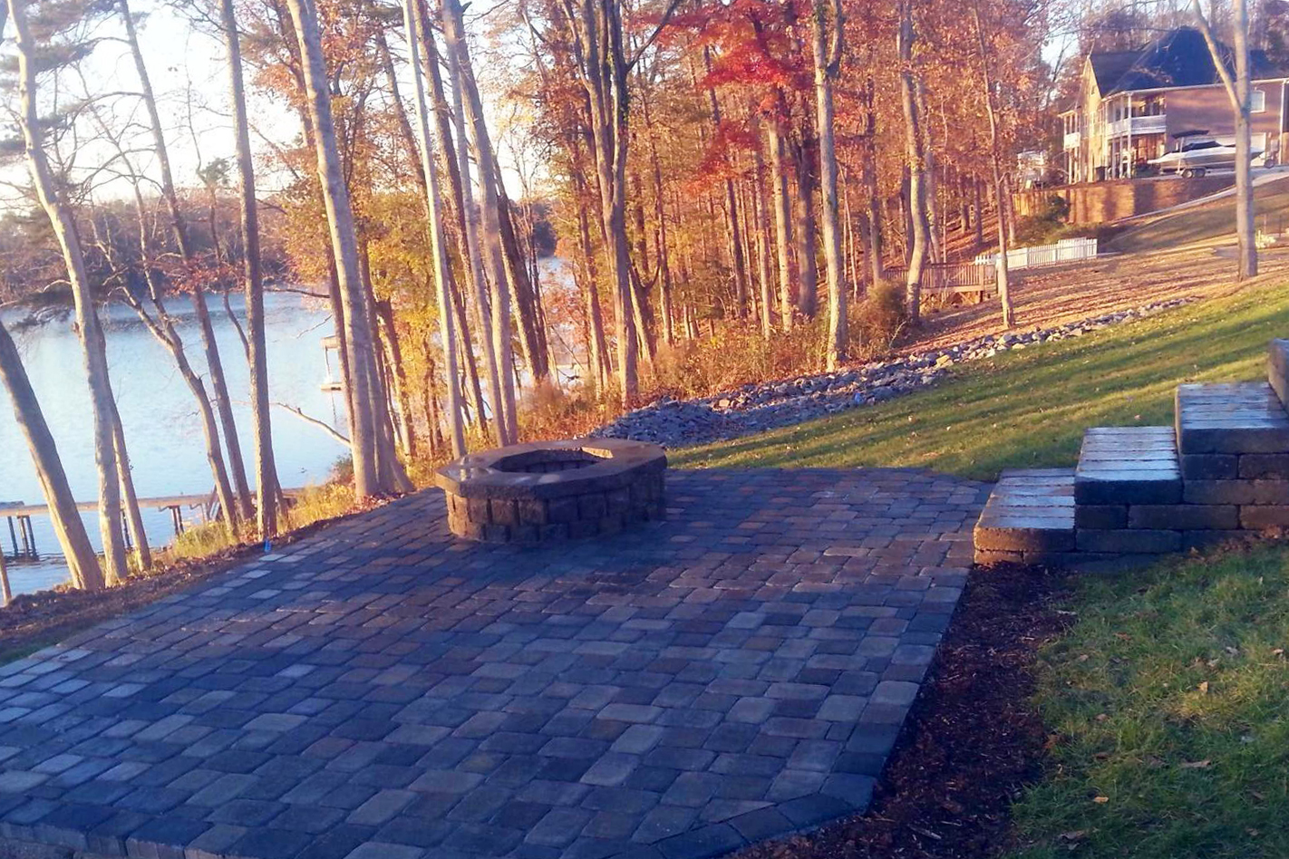 Mooresville Nc And Lake Norman Archadeck Outdoor Living