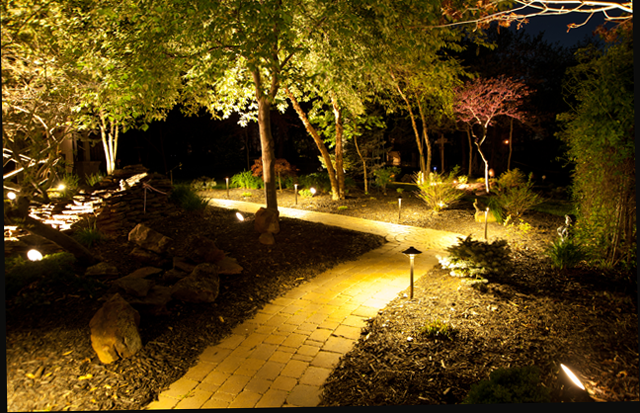 Photo Gallery Outdoor Lighting Perspectives