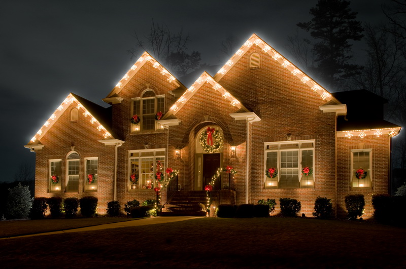 I know what you are thinking right now after reading this blogu0027s title. Christmas in July? It is way too early to be thinking about the winter. & Top 5 Reasons to Hire a Professional Holiday Lighting Company ...