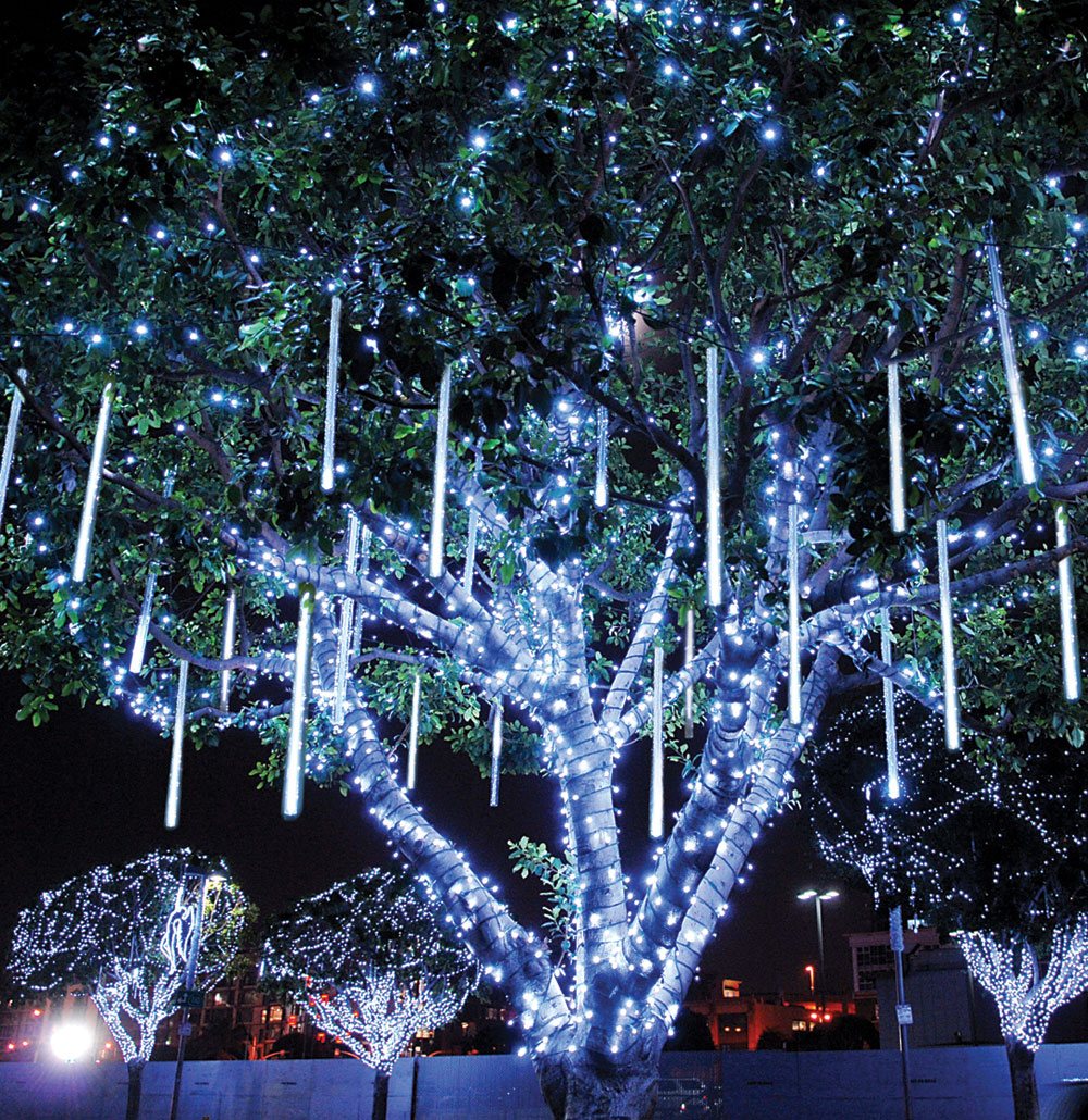 Holiday lighting outdoor lighting perspectives shine bright this holiday season with worry free landscape lighting aloadofball Image collections
