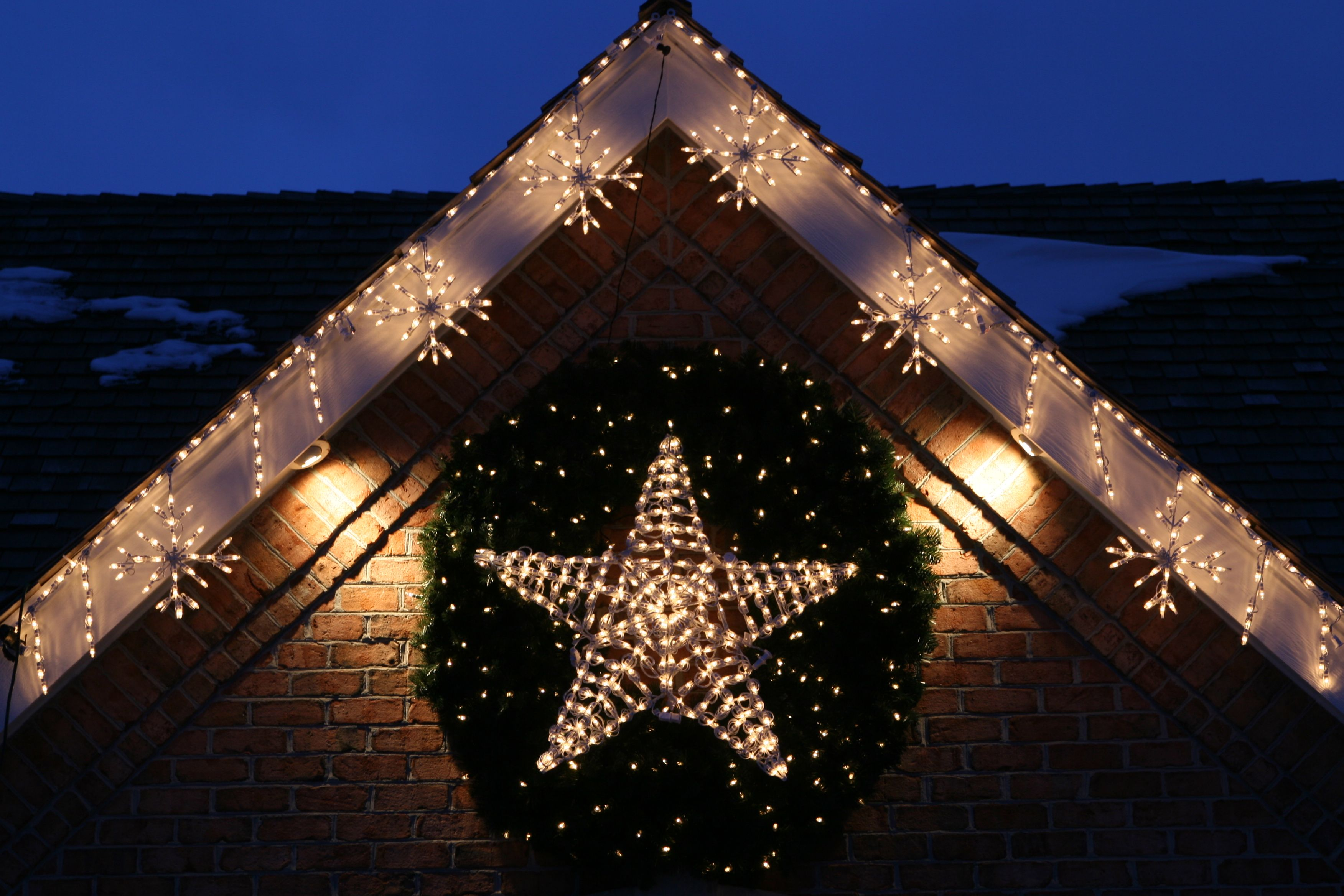 shine bright this holiday season with worry free landscape lighting