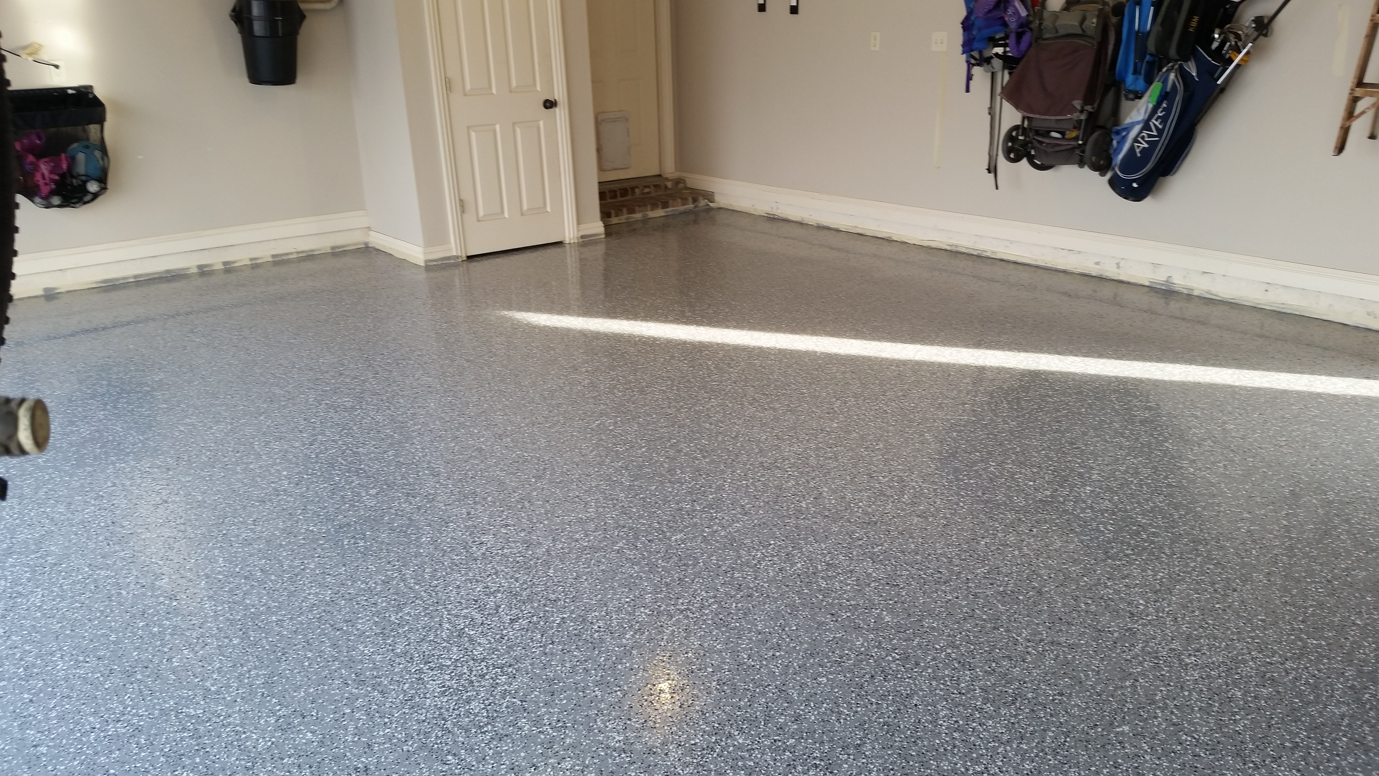 your garage q to home floor depot sealant splendid with how epoxy on paint concrete planning design b epoxying